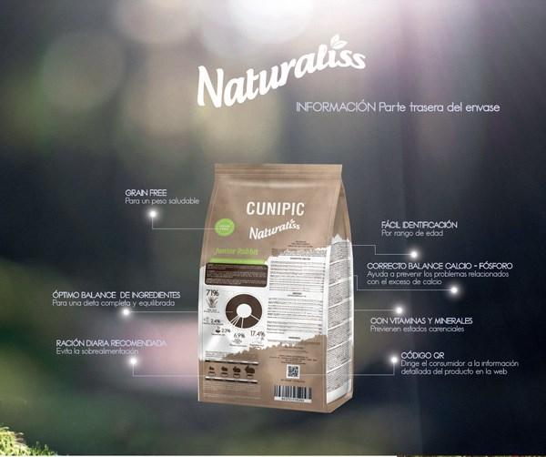 Naturaliss: alimentación natural para pequeños mamíferos 22