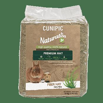 Naturaliss 18
