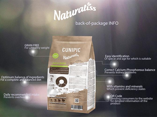 Naturaliss 22