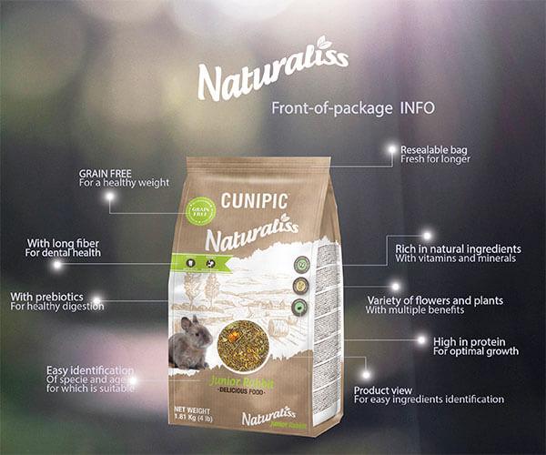 Naturaliss 21